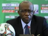 Former CONCACAF President Austin 'Jack' Warner (fifa.com file photo)