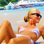 Jamaica Jammin' On Tourism