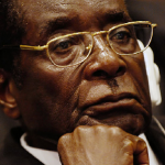 WHO Appointment Of Robert Mugabe Creates Ruckus