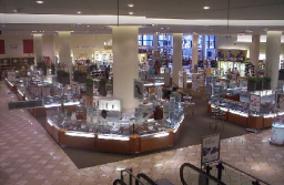 Sears In Axing Mode