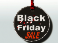 Black Friday Sales Quicken Store Owners Spirit