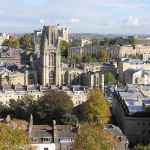 Bristol University — No Building Name Change Regardless Of Ties To Past 'Slave Trade'