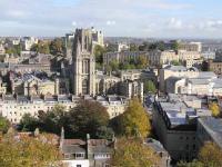 Bristol University — No Building Name Change Regardless Of Ties To Past 'Slave Trade'