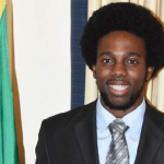 Jelani Munroe 2018 Jamaican Rhodes Scholar — A Talent From God!