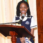 Jamaica's Junior Mayor Sees Better Future In Health And Wellness Investment