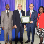 Jamaica Gets First Certified Pharmaceutical Laboratory