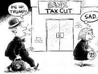 Republican Tax Cut Bill!