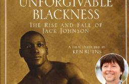 Unforgivable Blackness