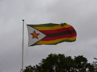 Zimbabwe — Robert Mugabe Gets Golden Parachute