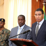 Jamaica's PM Announces State Of Emergency
