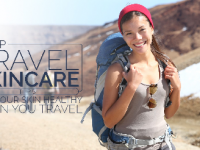 6 Top Travel Skincare Tips: Keep Your Skin Healthy When You Travel