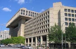 FBI Chief Barks At Republican's Memo Release