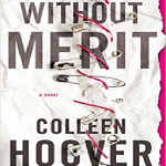 Without Merit — Colleen Hoover