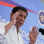 Philippine President Rodrigo Duterte Seeks Exit From The ICC