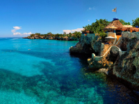 Caribbean Journal Names The Caves In Jamaica One Of The Best Adults-Only All-Inclusive Caribbean Resorts