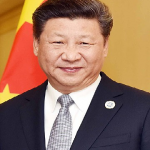 "Chinese President Xi Jinping — ""Prepare For Comprehensive Military Struggle"""