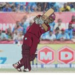Windies Get Tri-Nations' Series Invitation