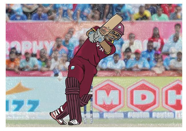 Why West Indian Players Are Perfectly Suited For T-20 Cricket
