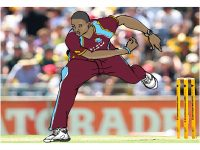 Playing For The West Indies — A Priority Lost By Caribbean Cricketers