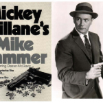 Happy 100th, Mickey Spillane!