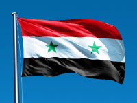 Syrian Forces Accused Of Chemical Attack On Rebel Stronghold