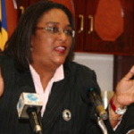 Barbados — Wrong Move Madam Prime Minister