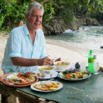 Anthony Bourdain America's Culinary 'Rock Star' Dead At 61