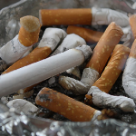 More U.S. Colleges And Universities Adopting Tobacco-Free Policies