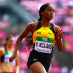 Jamaica's Briana Williams Set To Go Big!