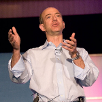Amazon CEO Jeff Bezos' Wealth Climbs To US$150 billion