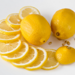 Lemon Juice — An Alternative To Deodorant!