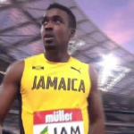 Jamaica Mints Another Athlete In 100 Meters Sub -10 Seconds Category