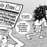 Answer To Jamaica's Drought Woes – Rain Soon Fall!