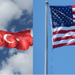 U.S. Cries Turkey's Action Is Foul!