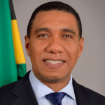 PM Holness Lauds Bloomberg's Applaud Of Jamaica's Stock Market