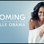 Michelle Obama Gets Grammy Nomination For Audiobook
