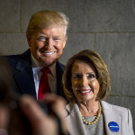 President Trump Rooting For Nancy Pelosi As Speaker Of The House