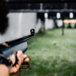 How To Survive A Workplace Shooting?