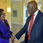 Sykes Praises Former Chief Justices
