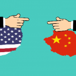 China Ready To Talk Trade With U.S.