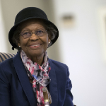 Mathematician Dr. Gladys West Inducted Into Air Force Hall Of Fame