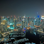 5 Places To Visit In Dubai