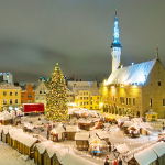 Top European Christmas Shopping Markets