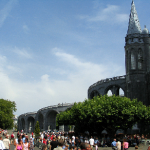 Lourdes — The Most Famous And Frequently Visited Marian Shrine In The World