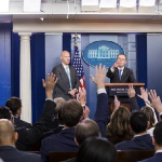 Mick Gets Pick As Acting White House Chief Of Staff