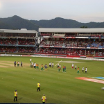 England VS The Windies — Two The Hard Way!