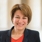 Senator Amy Klobuchar Joins Race For President