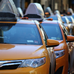 Uber Files Lawsuit Against New York City