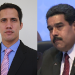 U.K. Judge Turns A Blind Eye On Maduro's Request For Gold