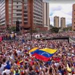 Washington Pushes To Oust Venezuela's President Nicolas Maduro